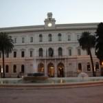 Palazzo Ateneo Bari