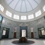 Palazzo Ex Poste - Atrio